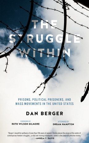 [IMG: Cover, The Struggle Within]